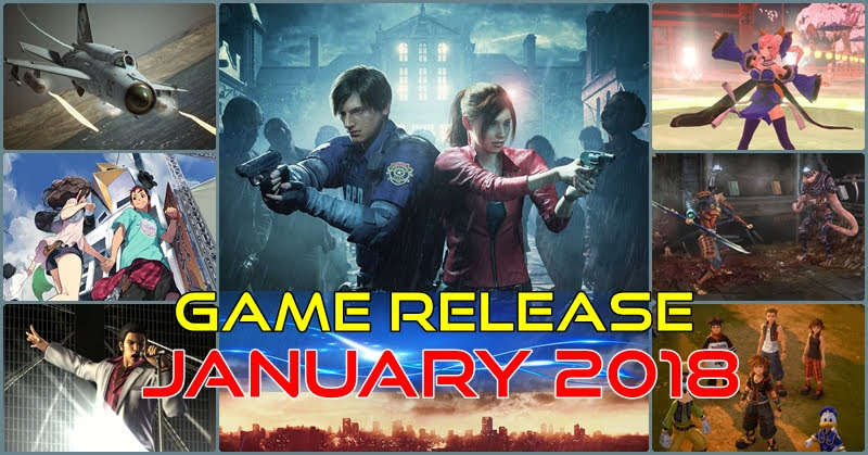 Game Release