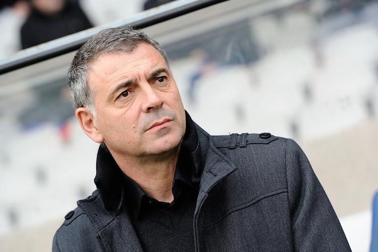 """Christian Bracconi laissé à quai par Virton : """"Comme les joueurs, mis devant le fait accompli ..."""""""