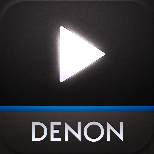 Denon Remote App - Apps on Google Play