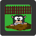 Catch the Mole! - Fun-Game