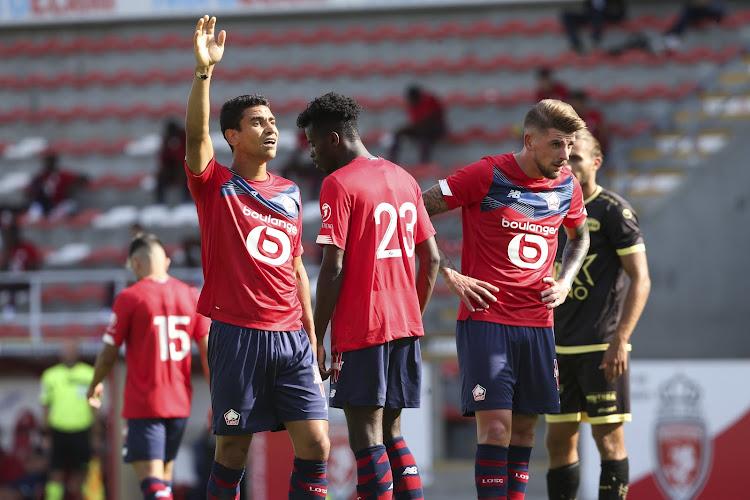 OFFICIEEL: Moeskroen huurt een klein leger aan spelers van Lille