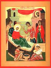 Photo: Рождество Пресвятой Богородицы