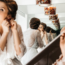 Fotógrafo de bodas Dmitriy Markov (eversummerdm). Foto del 23.08.2017