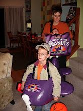 Photo: Halloween 2006