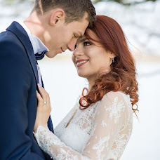 Wedding photographer Marius Andron (mariusandron). Photo of 23.11.2016