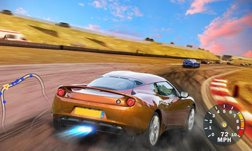 玩免費賽車遊戲APP|下載Real Car Speed Racing app不用錢|硬是要APP