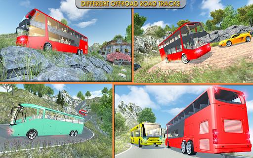 Coach Bus Simulator Parking 4.9 screenshots 15
