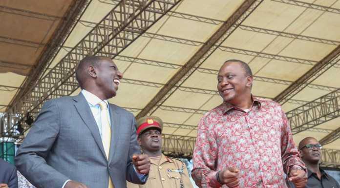 ZU yVs7gHmhpt4755IOfUfeZew9uJSOTyIAXIlxjxjF1VdVbC LzohJ52 PC5tThWdWHgviY71FL02Xs0om 2DT0Rs4=s696 - Presidential Fashion! Uhuru Kenyatta has a taste for the finest things