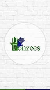 Fonzees - náhled