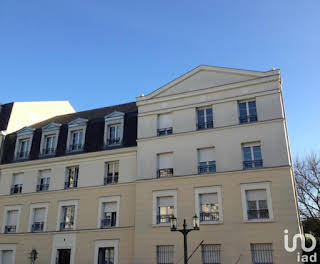 Appartement 4 pièces 96 m2