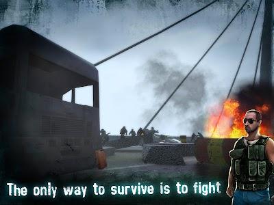Zombie Survival:  Apocalypse v2.27.31 (Mod Bullet)