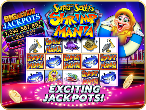 Show Me Vegas Slots Casino Free Slot Machine Games screenshot 9