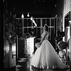 Wedding photographer Batraz Tabuty (batyni). Photo of 14.06.2017
