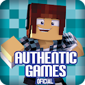 Authentic Games Oficial icon