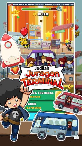 Juragan Terminal 2.3.10 screenshots 1