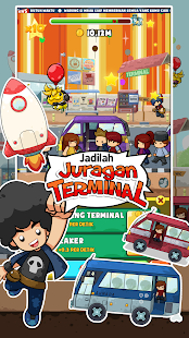 Juragan Terminal- screenshot thumbnail