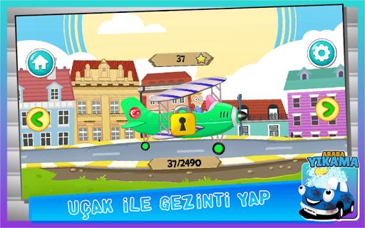 Car Wash Salon Game screenshots 4