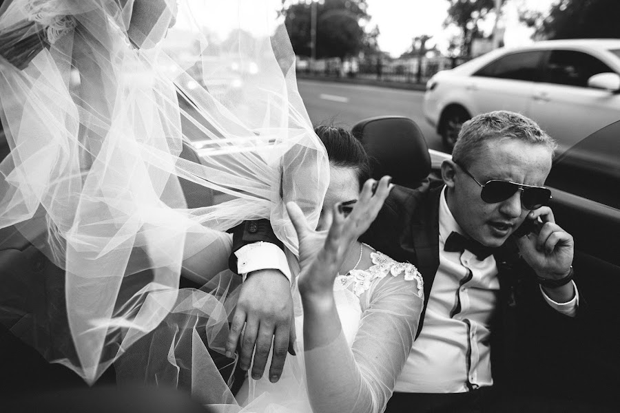 Wedding photographer Yuliya Frantova (FrantovaUlia). Photo of 13.09.2014