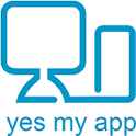 Yes My App for business icon