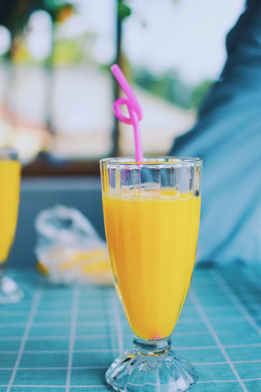 As bebidas que mais contêm açúcar: evite-as se quiser emagrecer