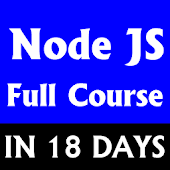 Learn Node JS Full Course NodeJS Learn to Code