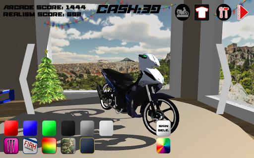 SouzaSim - Moped Edition  screenshots 1