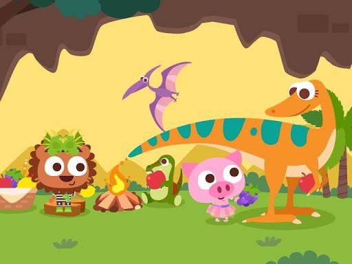 Papo World Dinosaur Island 1.1.1 screenshots 16