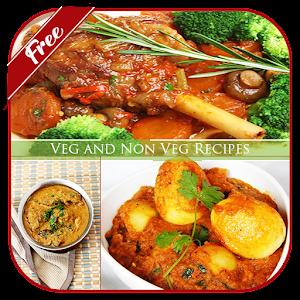 Veg and non veg recipes 712 latest apk download for android apkclean veg and non veg recipes apk download for android forumfinder Image collections
