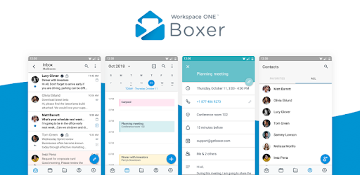 Boxer - Workspace ONE - Apps on Google Play