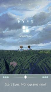Eyes : Nonogram