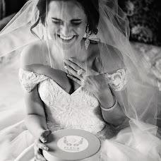 婚禮攝影師Darya Tanakina(pdwed)。24.12.2017的照片