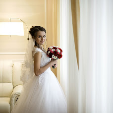 Wedding photographer Anastasiya Kostina (anasteisha). Photo of 06.10.2018