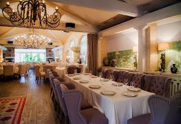 Ресторан Тифлисский Дворик