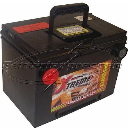 Startbatteri Extreme 12V/70Ah