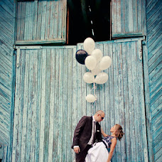 Wedding photographer Yuliya Petrenko (JuliaPetrenko). Photo of 13.05.2013