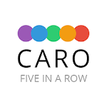 Caro - Five In A Row Icon