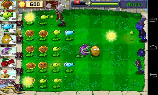 Code Triche Plants vs. Zombies FREE APK MOD screenshots 6