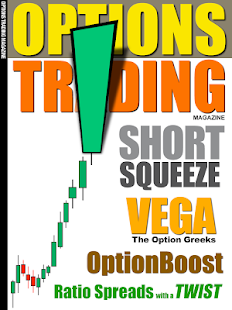 Trading strategies magazine