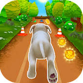 Pet Run - Puppy Dog Game Android APK Download Free By Ace Viral