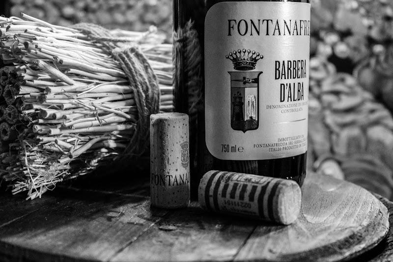 Il nostro buon vino di Zafs_77