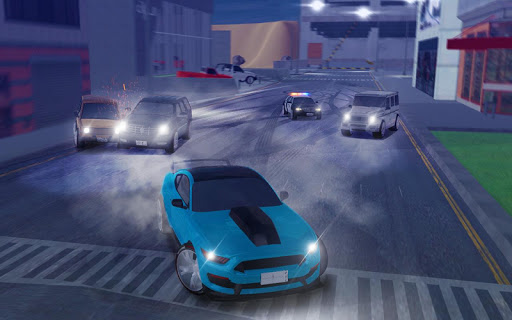 Drift Online  captures d'écran 4