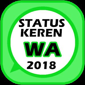 تحميل Status Wa 2018 Keren Dan Lucu Apk أحدث إصدار 12