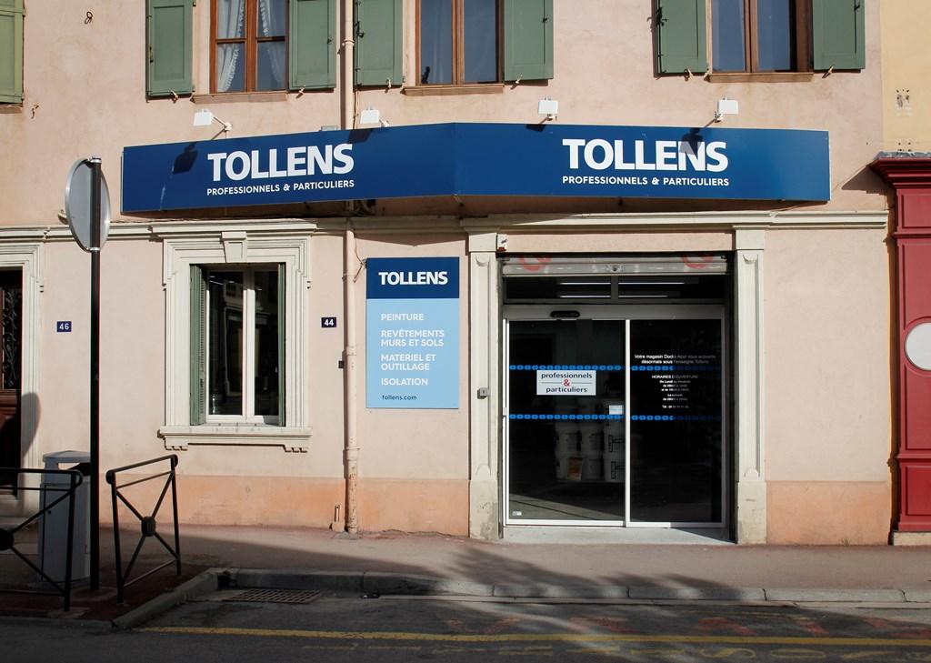 Tollens Saint Tropez