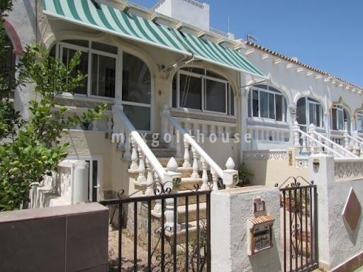 San Miguel de Salinas Townhouse: San Miguel de Salinas Townhouse for sale