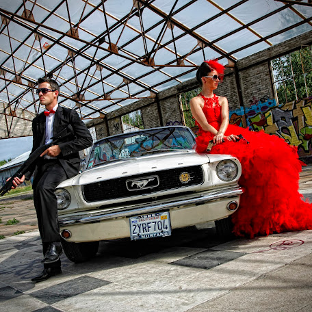 Wedding photographer Sébastien Aubry (aubry). Photo of 04.11.2014
