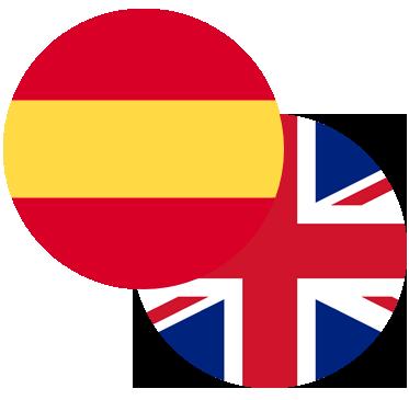 Change language to Spanish