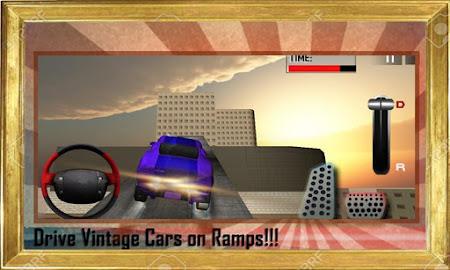 Extreme Car Driving Stunts 3D 1.0.1 screenshot 63369
