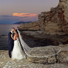 Wedding photographer Giannis Giannopoulos (GIANNISGIANOPOU). Photo of 28.11.2018