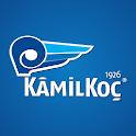 Kamil Koç Mobil icon