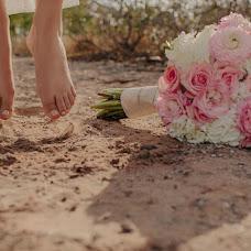 Wedding photographer Paulina Morales (paulinamorales). Photo of 19.09.2014